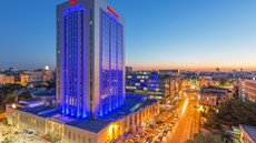 Sheraton Bucharest Hotel