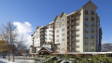 Sheraton Mountain Vista Villas, Avon
