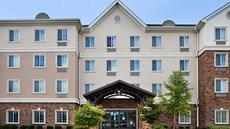 Staybridge Suites Columbus-Fort Benning