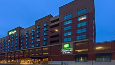 Holiday Inn Express & Stes Tacoma Dwntwn