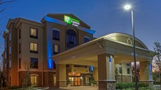 Holiday Inn Express Orlando East