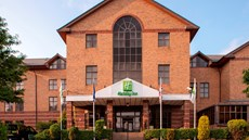 Holiday Inn Rotherham-Sheffield M1,Jct33