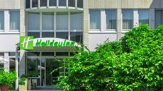 Holiday Inn Frankfurt Airp./Neu Isenburg