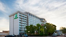 Holiday Inn Sioux Falls-City Ctr Hotel
