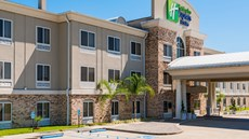 Holiday Inn Express & Suites New Iberia-