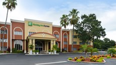 Holiday Inn Express Clearwater East