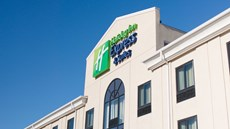 Holiday Inn Express & Suites Morton