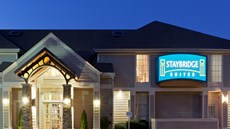 Staybridge Suites Herndon/Dulles