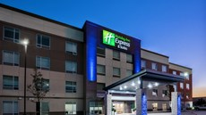 Holiday Inn Express & Suites Round Rock