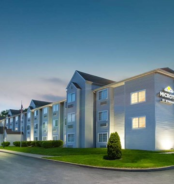 Microtel Inn/Stes by Wyndham Pittsburgh