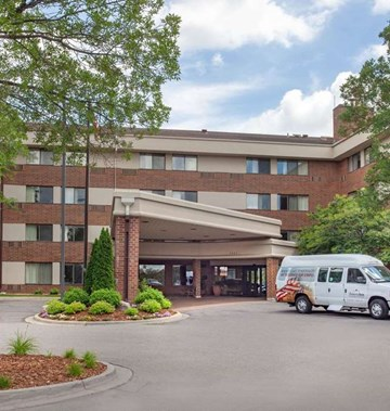AmericInn by Wyndham Bloomington West