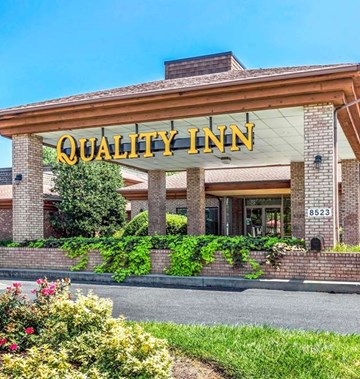 Quality Inn Easton