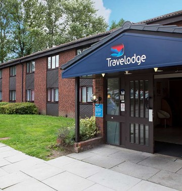 Travelodge-Stonehenge