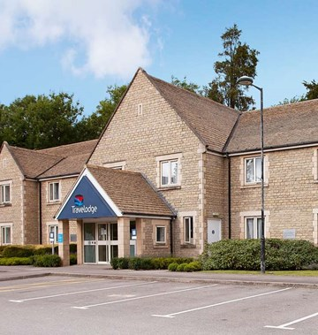 Travelodge Cirencester