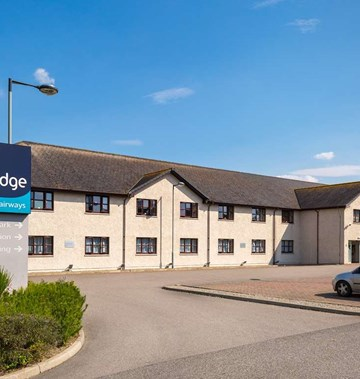 Travelodge Inverness Fairways