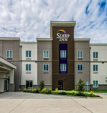 Sleep Inn Geismar
