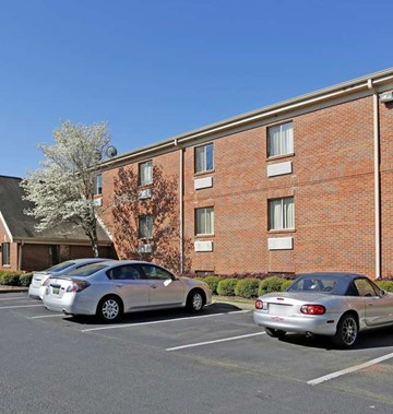 Extended Stay America- Tourist Class Montgomery, AL Hotels