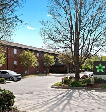 Extended Stay America UniversityPl McCul