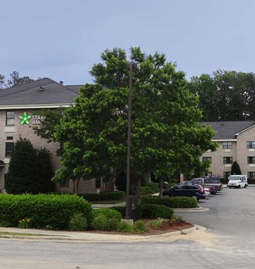 Extended Stay America Cary Regency Pky N