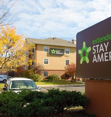 Extended Stay America Long Island Bethpa
