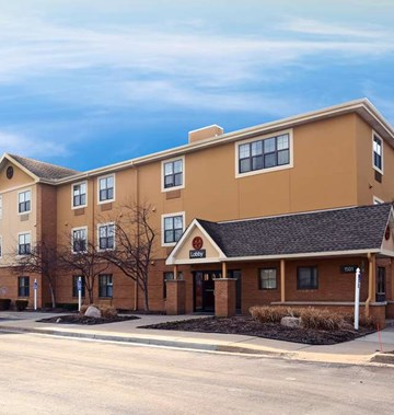 Extended Stay America Ann Arbor Briarwoo
