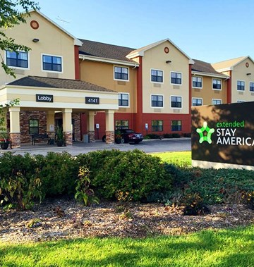 Extended Stay America Appleton Fox Citie
