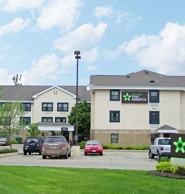 Extended Stay America Eden Prairie Vally