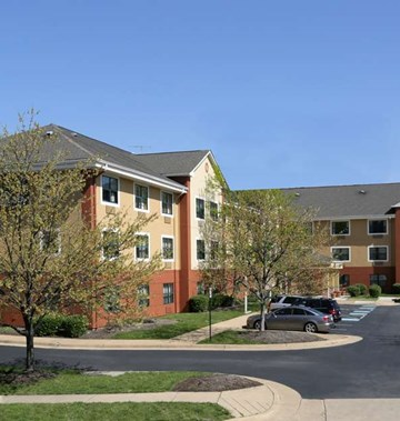 Extended Stay America DC Alexandria Land