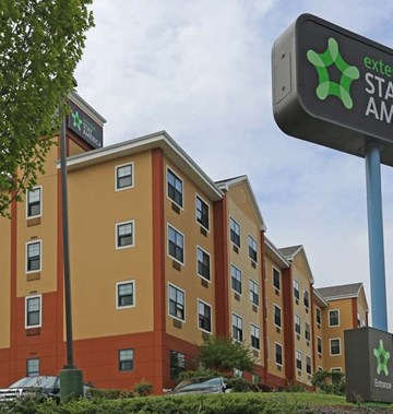 Extended Stay America Plymouth Meeting
