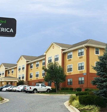 Extended Stay America Baltimore Bel Air