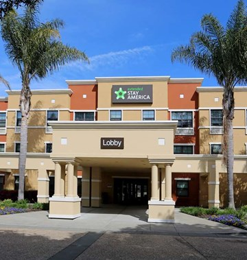 Extended Stay America Oakland Alamed Air