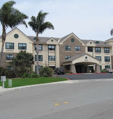 Extended Stay America Village by the Sea