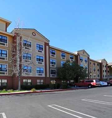 Extended Stay America Burbank Airport