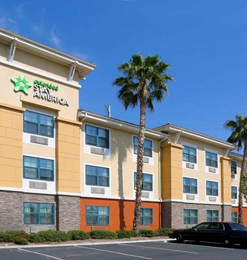 Extended Stay America LA Chino Valley