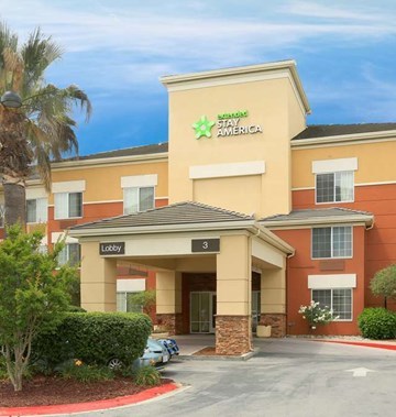 Extended Stay America San Carlos