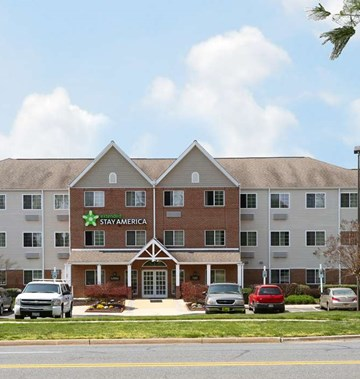 Extended Stay America Annapolis Admiral
