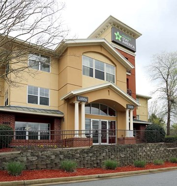 Extended Stay America Northpoint W