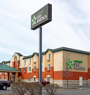 Extended Stay America - Findlay