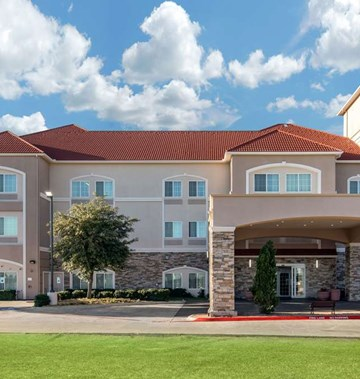 Comfort Inn & Suites Cedar Hill