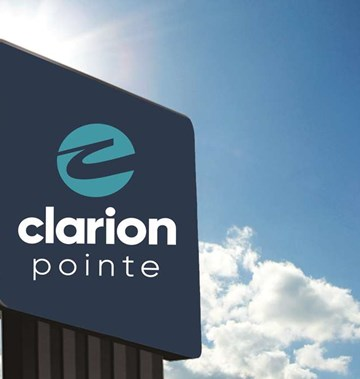 Clarion Pointe