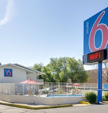 Motel 6 Denver Lakewood