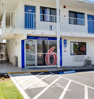 Motel 6 Bakersfield South