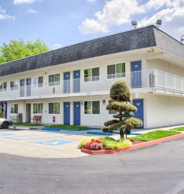 Motel 6 Issaquah