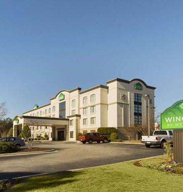 Wingate by Wyndham Fort Bragg