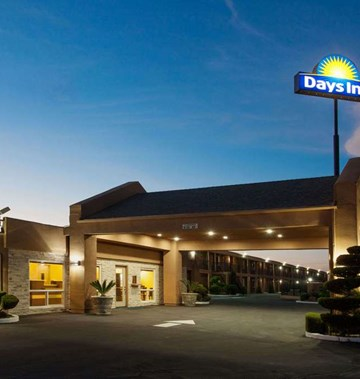 Days Inn Chowchilla Gateway to Yosemite