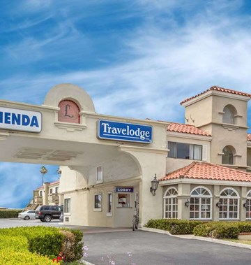 Travelodge Newport Beach Hacienda