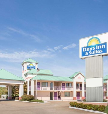 Days Inn & Suites Bentonville
