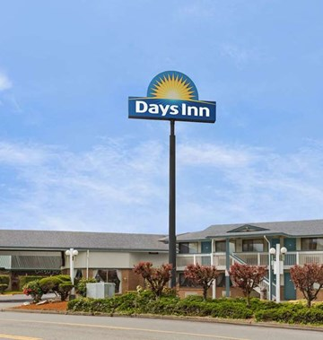 Days Inn Auburn/ Federal Way