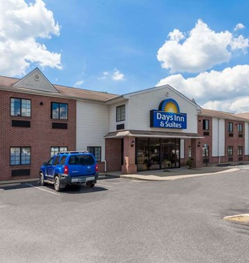 Days Inn & Suites Cambridge