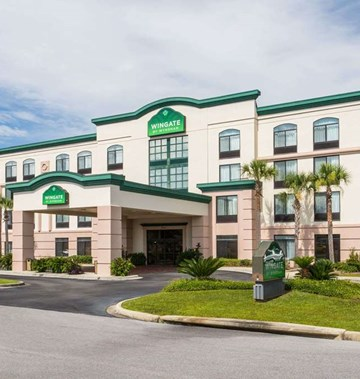 Wingate by Wyndham Panama City Area